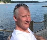 Jonas Helander, Riksgälden