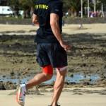 löpning utomlands
