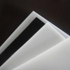 Halvfabrikat - Plastplattor Platta