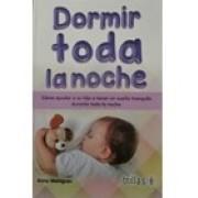 Dormir toda la noche (SHN spanska)