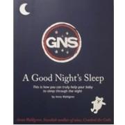 A Good night´s sleep (SHN engelska)