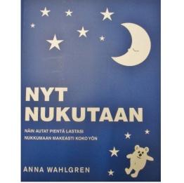 Nyt nukutaan (SHN på finska) - Nyt nukutaan