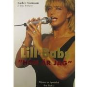 Lill-Babs- hon är jag