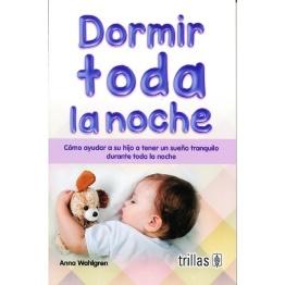 Dormir toda la noche (SHN på spanska) - Dormir toda la noche