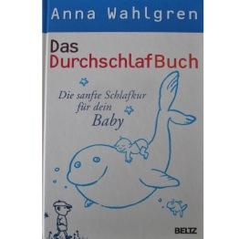 Das DurchschlafBuch (SHN på tyska) - Das DurchschlafBuch (SHN på tyska)