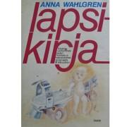 Lapsikirja (Barnaboken på finska)