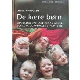 De kære børn (Barnaboken på danska) - De kære børn