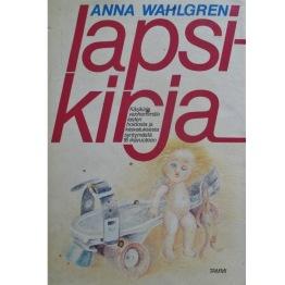 Lapsikirja (Barnaboken på finska) - Lapsikirja