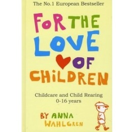 For The Love Of Children (Barnaboken på engelska) - For The Love Of Children