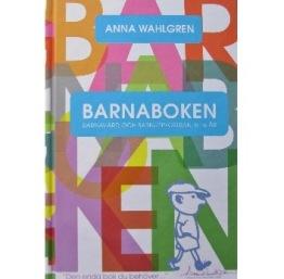 Barnaboken