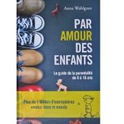Par amour des enfants (Barnaboken på franska)