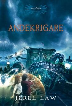 Andekrigare -