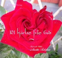 101 hjärtan från Gud