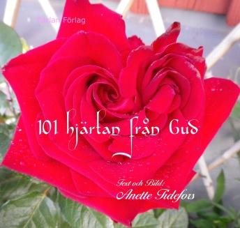 101 hjärtan från Gud -