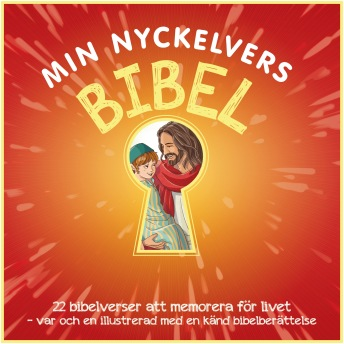Min nyckelversbibel -