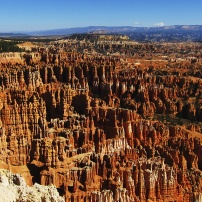 Bryce canyon 1, foto Conny Andersson