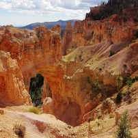 Bryce canyon 2, foto Conny Andersson