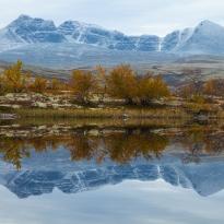 Oktober, foto Conny Andersson