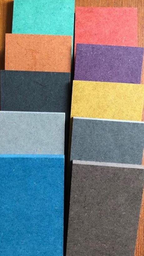 Valchromats färger