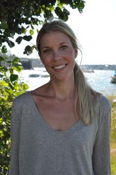 Lisa Gref, pedagog
