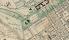 Karta Norra Bantorget 1800-tal
