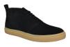 Fred Perry Hawley Mid Sneaker - Storlek 41