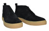 Fred Perry Hawley Mid Sneaker