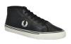 Fred Perry  Haydon Mid Sneaker - Storlek 45