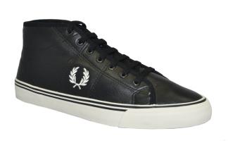 Fred Perry  Haydon Mid Sneaker - Storlek 41