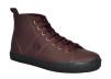 Fred Perry Ellesmere MID Sneakers - Storlek 40