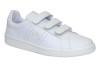 Fred Perry B2009 velcro Sneaker skinn - Storlek 40
