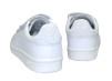 Fred Perry B2009 velcro Sneaker skinn