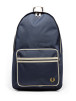 Fred Perry Twin Tipped Back Pack - One Size
