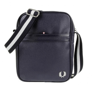Fred Perry Grain Side Bag - One Size