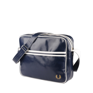 Fred Perry Classic Shoulder Bag - One Size