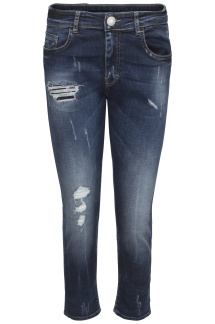Sixty Days Aquarious Jeans - Storlek M