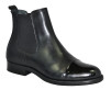 TEN POINTS DIANA BOOTS BLACK - Storlek 38