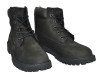 TIMBERLAND 6IN PREMIUM BLACK WATERPROOF