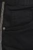 Chica London Jeans Baggy med glitter revär