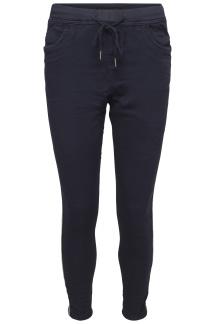 Chica London Jogging Jeans med revärer - Storlek XS