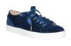 Philip Hog Velvet Blue Sammet - Storlek 40