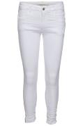 Chica London Jeans med revär