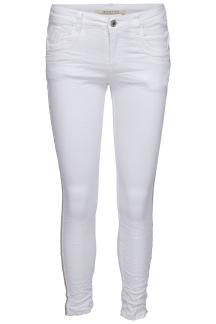 Chica London Jeans med revär - Storlek XS