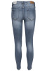 Chica London Broderade Jeans Skinny