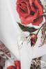 Chica London Blus med Flower print