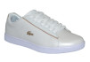 Lacoste Carnaby EVO White/Gold - Strl 41
