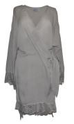 Bypias Luna Kimono ljusgrå