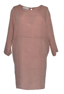 Bypias Happy Tunic Rose - One Size