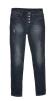 Bypias Perfect Fit Jeans Dark Denim - Strl L