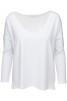 ByPias Bamboo Peace T-shirt - Storlek XL